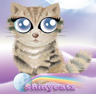 Einen Link zu Shinycatz erstellen