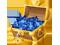 25-er Paket Krystale